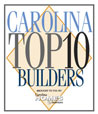 Carolina Top Ten Builders