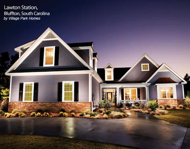 Homes For Sale In Lawton Station Bluffton Sc
